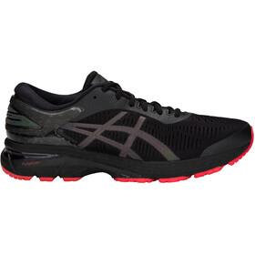 asics Gel-Kayano 25 Lite-Show Shoes Men Black/Black